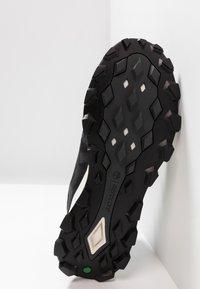 Timberland - BROOKLYN OXFORD - Sneakers basse - black - 4