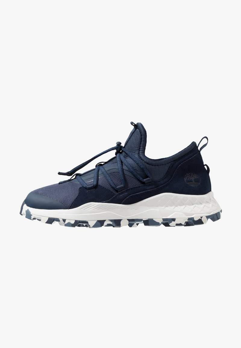 Timberland - BROOKLYN SUPER OXFORD - Zapatillas - navy