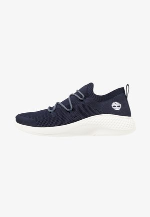 FLYROAM GO - Sneakers laag - navy