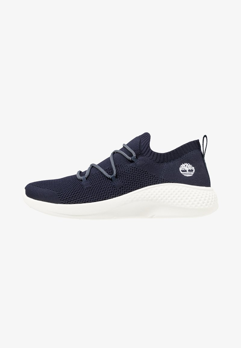 Timberland - FLYROAM GO STOHL OXFORD - Sneaker low - navy