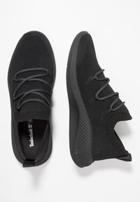 Timberland - FLYROAM GO - Sneaker low - blackout - 1