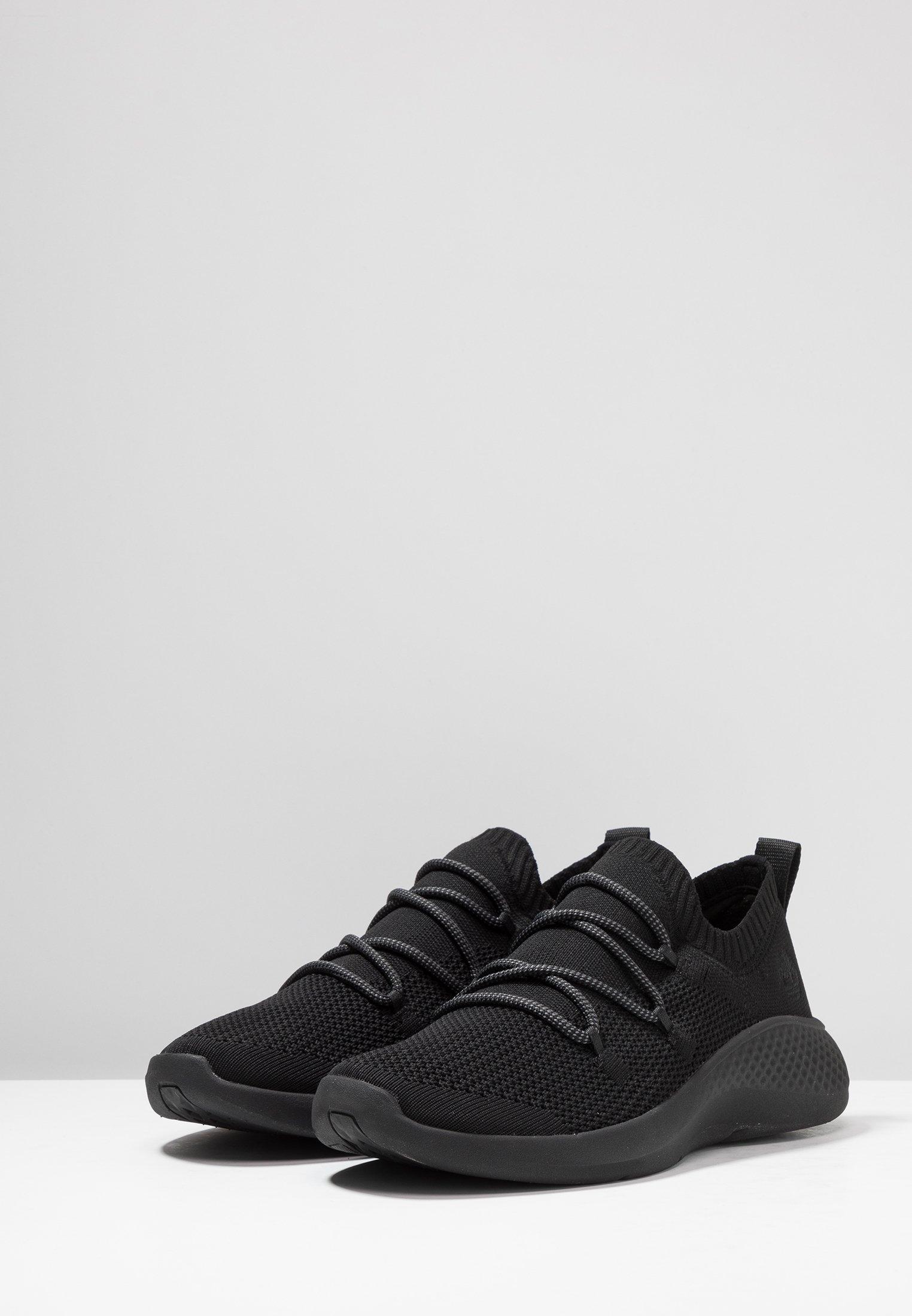 Timberland Flyroam Go Stohl Oxford - Sneaker Low Blackout Black Friday
