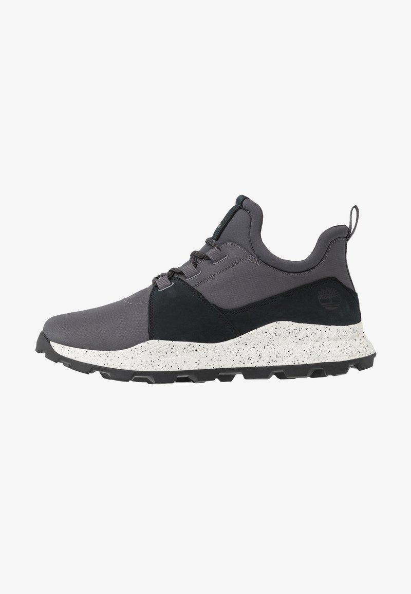 Timberland - BROOKLYN OXFORD - Sneaker low - dark grey