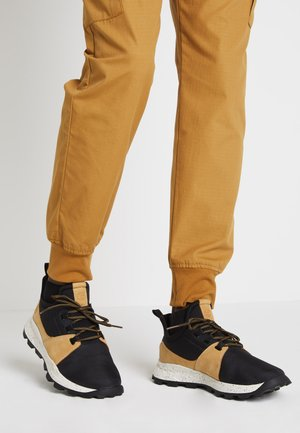 BROOKLYN OXFORD - Sneakersy niskie - black