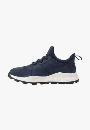 BROOKLYN LACE OXFORD - Baskets basses - navy