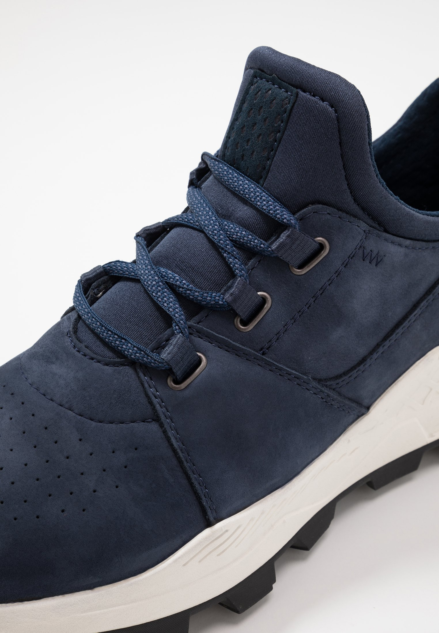 TIMBERLAND Sneaker 'Brooklyn Lace Oxford' in navy weiß