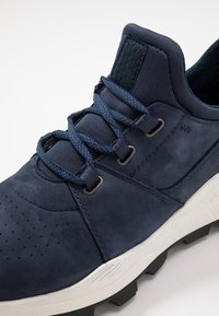 Timberland - BROOKLYN LACE OXFORD - Zapatillas - navy - 5