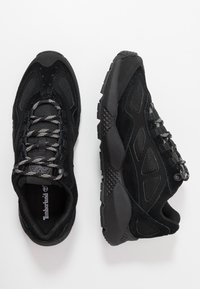 Timberland - RIPGORGE - Trainers - black - 1