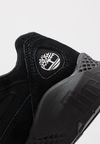 Timberland - RIPGORGE - Trainers - black - 5