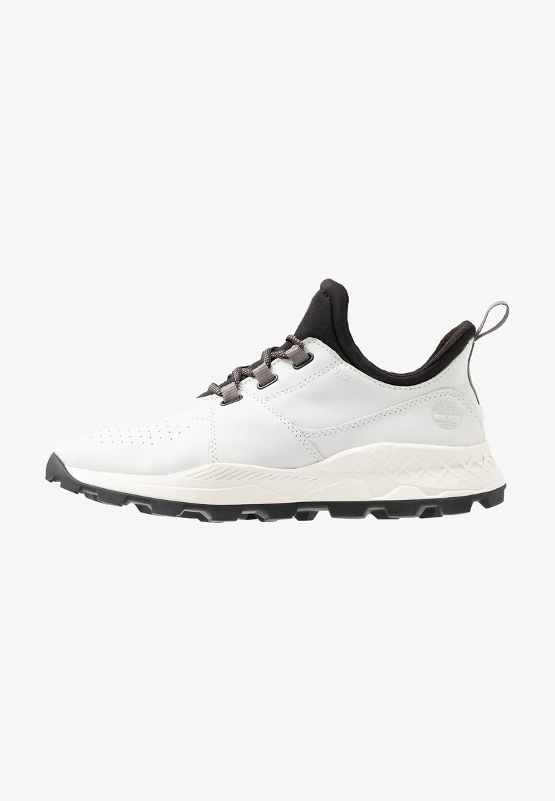 Timberland - BROOKLYN LACE OXFORD - Trainers - white
