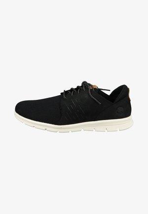 A1XG2 GRAYDON OXFORD - Sneaker low - black