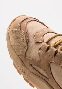 Timberland - RIPCORD  - Matalavartiset tennarit - medium beige - 5