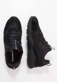 Timberland - RIPCORD  - Sneaker low - black - 1