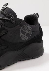 Timberland - RIPCORD  - Sneaker low - black - 5