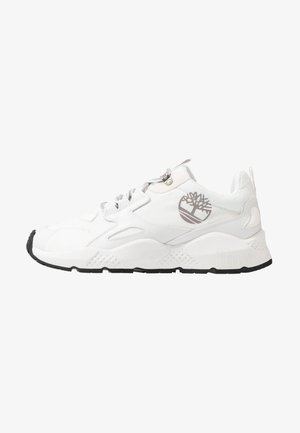 RIPCORD LOW SNEAKER - Matalavartiset tennarit - white