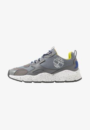 RIPCORD LOW SNEAKER - Sneakers basse - medium grey