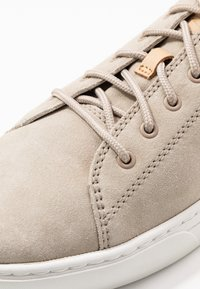 Timberland - ADVENTURE 2.0 - Trainers - light taupe - 5