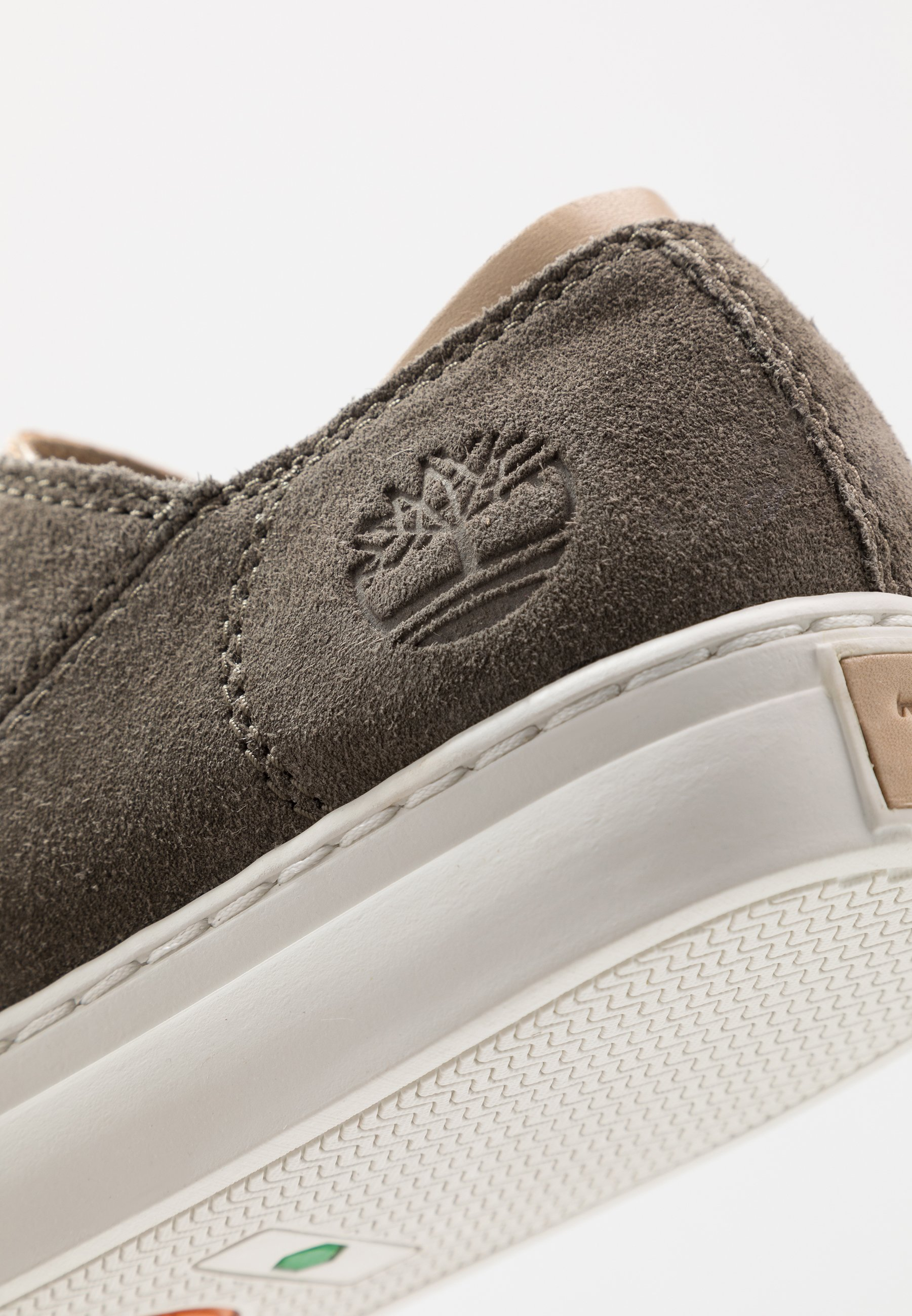 Timberland Adventure 2.0 - Sneakers Olive