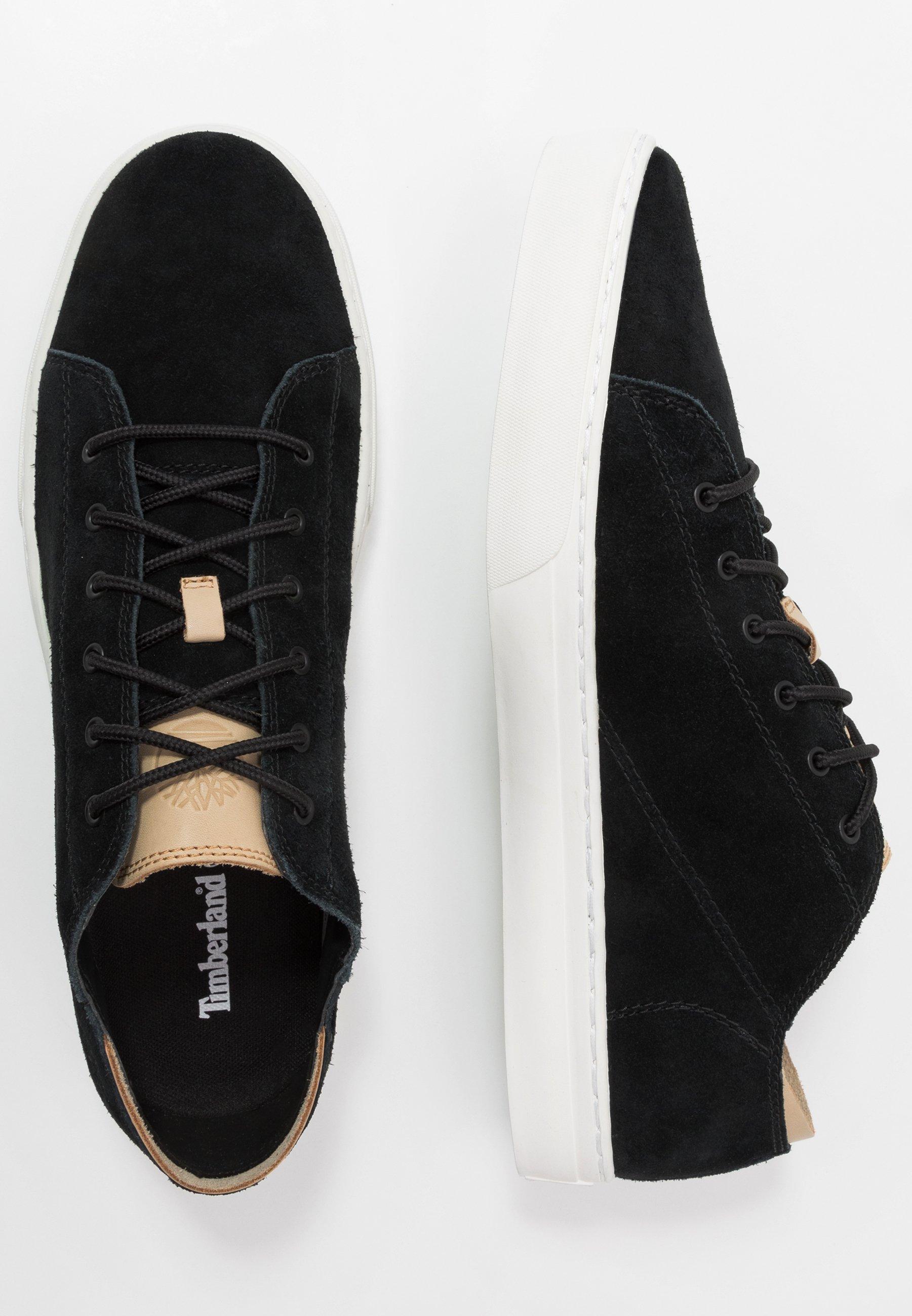 Timberland Adventure 2.0 - Sneakers Basse Black mSTyN