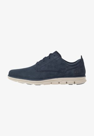 BRADSTREET - Casual lace-ups - navy