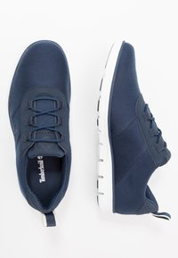 Timberland - BRADSTREET - Trainers - navy - 1