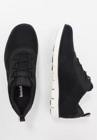Timberland - BRADSTREET - Sneakers - black - 1