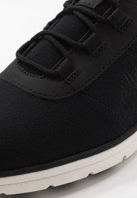 Timberland - BRADSTREET - Sneakers - black - 5