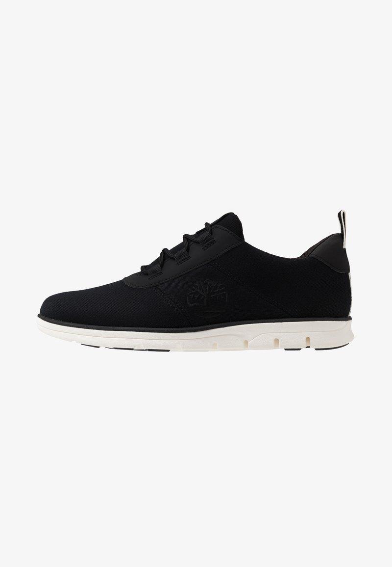 Timberland - BRADSTREET - Sneakers - black