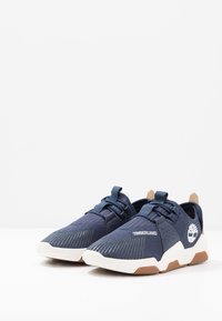 Timberland - EARTH RALLY - Trainers - navy - 2