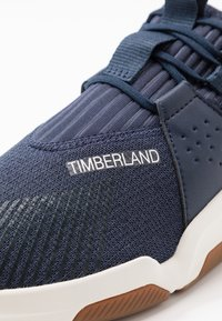 Timberland - EARTH RALLY - Trainers - navy - 5