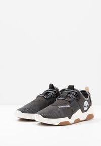 Timberland - EARTH RALLY - Sneaker low - black - 2