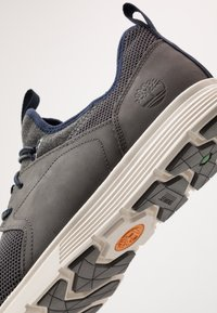 Timberland - KILLINGTON - Matalavartiset tennarit - medium grey - 5