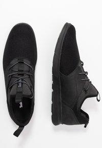Timberland - KILLINGTON - Sneaker low - black - 1