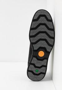 Timberland - KILLINGTON - Sneaker low - black - 4