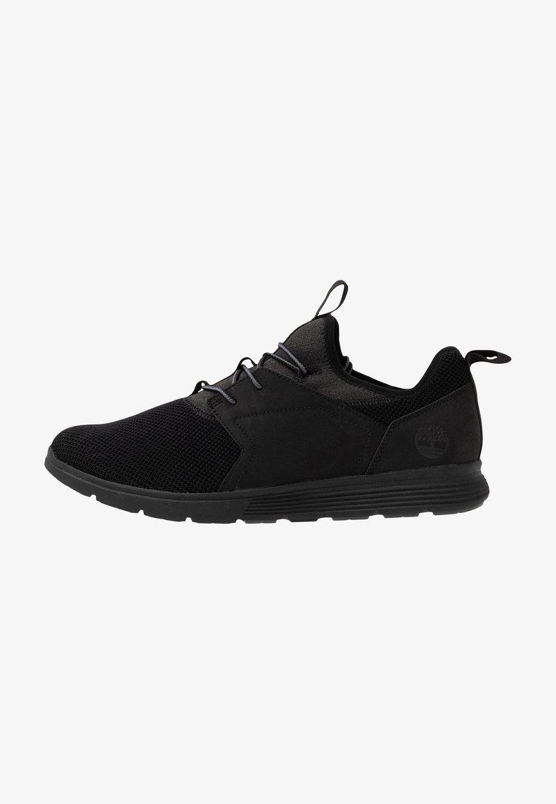 Timberland - KILLINGTON - Sneaker low - black