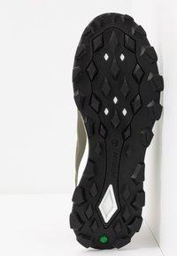 Timberland - BROOKLYN - Sneakers - dark green - 4
