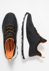 Timberland - BROOKLYN - Trainers - black