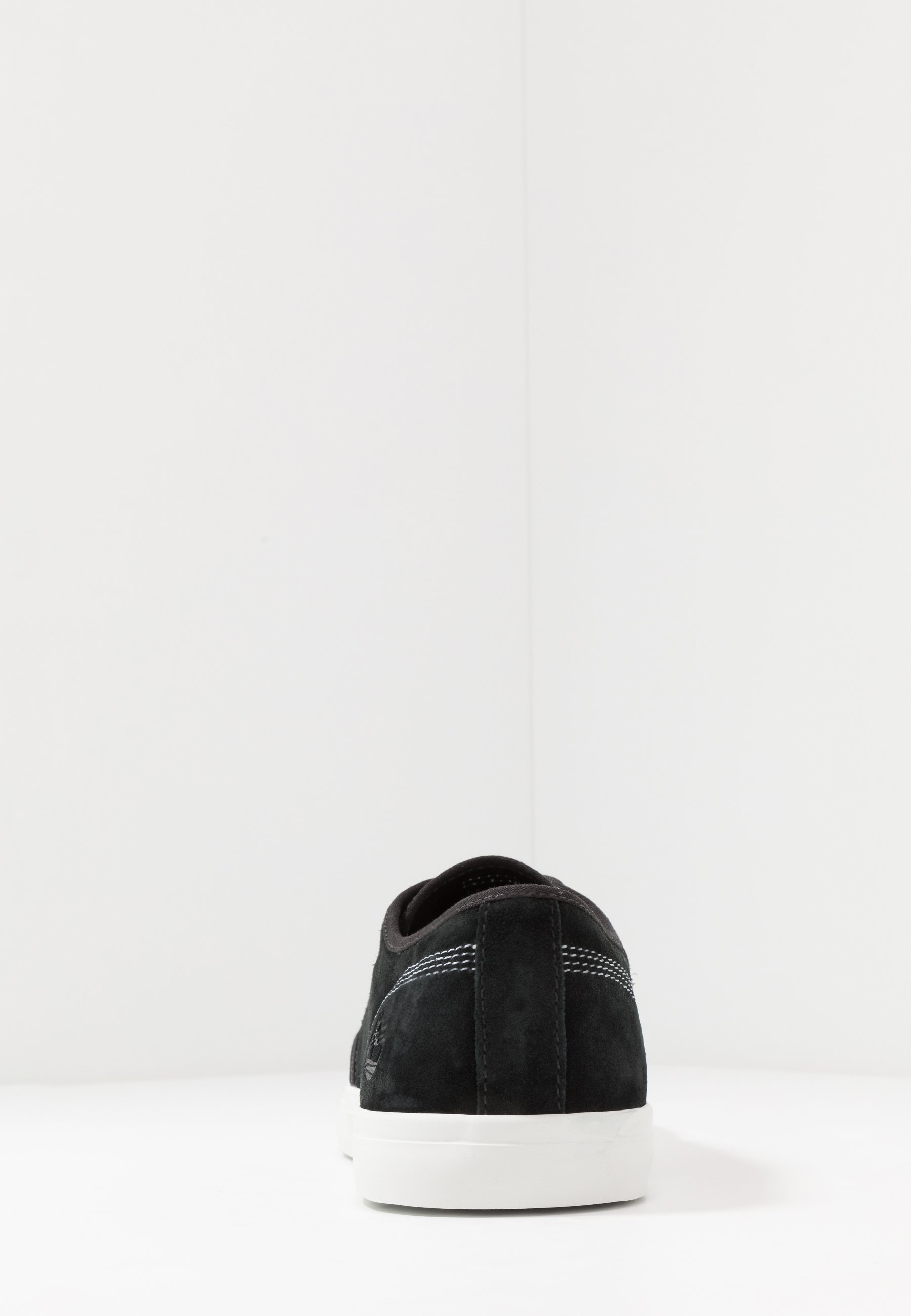 Timberland UNION WHARF - Sneakers - black zrscH