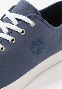 Timberland - UNION WHARF - Sneakers - dark blue - 5