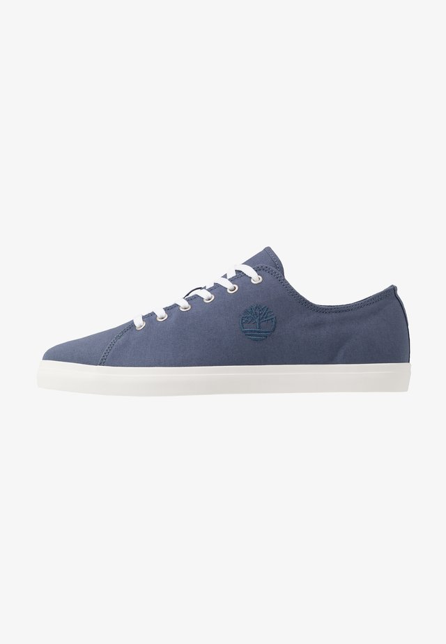 UNION WHARF - Sneaker low - dark blue