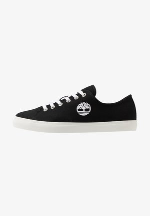 UNION WHARF - Zapatillas - black