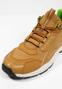 Timberland - RIPCORD - Sneakersy niskie - spruce yellow - 5
