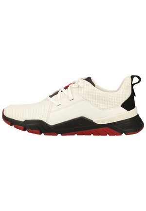 TIMBERLAND SNEAKER - Sneaker low - bright white 1431