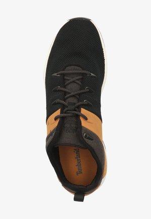 TIMBERLAND SNEAKER - Sneakers laag - black 0151