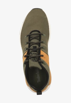 TIMBERLAND SNEAKER - Sneakers laag - grape leaf a581