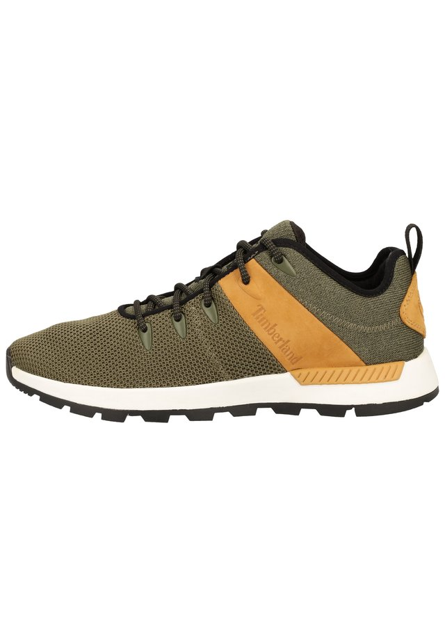 TIMBERLAND SNEAKER - Sneaker low - grape leaf a581