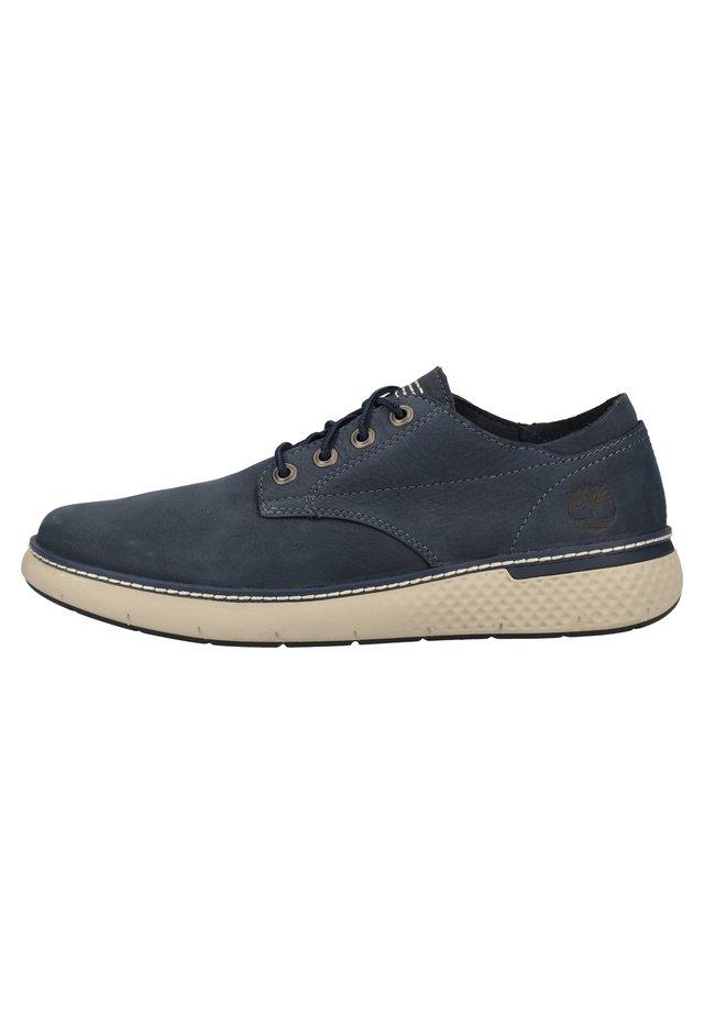 TIMBERLAND SNEAKER - Sneaker low - dark blue0191