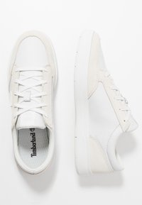 Timberland - DAVIS SQUARE - Sneaker low - white - 1