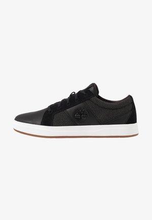 DAVIS SQUARE - Sneakers - black