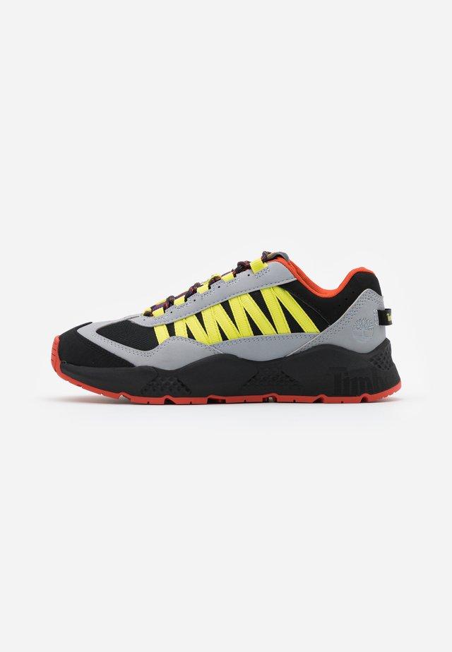 RIPCORD SNEAKER LOW - Sneaker low - medium grey